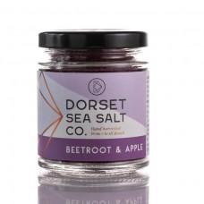 BEETROOT APPLE INFUSED DORSET SEA SALT