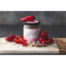 CHILLI INFUSED DORSET SEA SALT