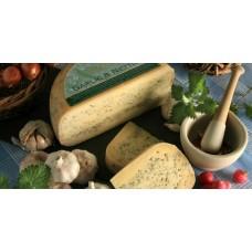 Garlic & Nettle