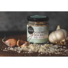 GARLIC INFUSED DORSET SEA SALT