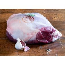 Venison Haunches (frozen) 3kg