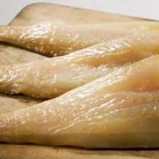 Naturally oak smoked Haddock