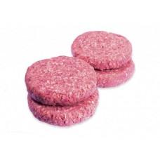Venison & cranberry burgers pack 4 (frozen)