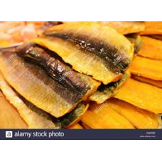 Scottish Kipper fillets 1 pair